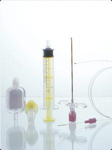 Bộ gây tê ngoài màng cứng - Uniever Disposable Epidural Anesthesia Miniray