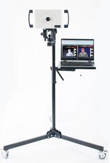 Dùng camera tầm nhiệt phát hiện người nghi nhiễm nCoV