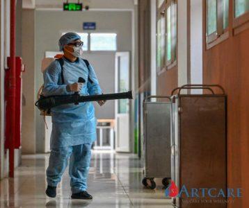 Dịch vụ khử khuẩn phòng dịch, xử lý côn trùng